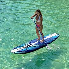 Vacation Gear Paddle Board Rental